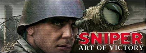 Снайпер Цена победы / Sniper Art of Victory (2008/RUS/Repack).